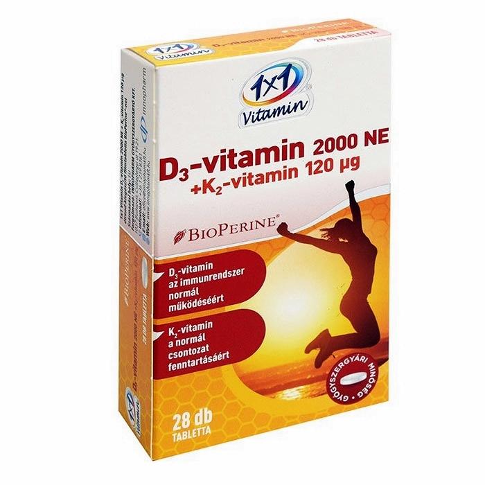 k2-vitamin és visszér